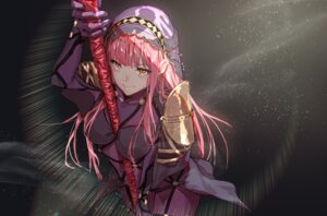 Rating: Safe Score: 24 Tags: armor bodysuit cosplay fate/grand_order medb_(fate/grand_order) rolua scathach_(fate/grand_order) weapon User: Mr_GT