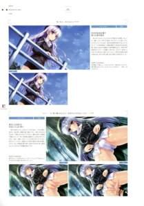 Rating: Questionable Score: 18 Tags: furukawa_yui kuroya_shinobu ushinawareta_mirai_wo_motomete User: Twinsenzw