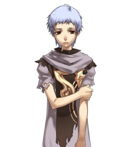 Rating: Safe Score: 1 Tags: male nakamura_tatsunori spectral_force spectral_force_3 torn_clothes User: Radioactive
