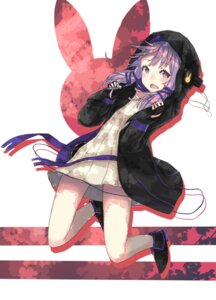 Rating: Safe Score: 44 Tags: dress oweee vocaloid yuzuki_yukari User: nphuongsun93