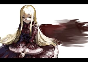 Rating: Questionable Score: 15 Tags: blood koruse lolita_fashion tagme User: Dreista