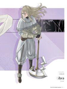 Rating: Questionable Score: 1 Tags: armor dress fire_emblem fire_emblem_kakusei kozaki_yuusuke libra_(fire_emblem) nintendo weapon User: Radioactive