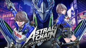 Rating: Questionable Score: 6 Tags: akira_howard armor ass astral_chain heels katsura_masakazu mecha nintendo police_uniform thighhighs wallpaper weapon User: fly24