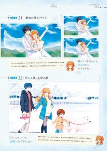 Rating: Questionable Score: 10 Tags: akino_subaru aoi_hinata digital_version gin'iro_haruka tone_work's User: Twinsenzw