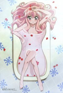 Rating: Questionable Score: 42 Tags: bathing imoto_yuki loli louise naked wet zero_no_tsukaima User: Radioactive