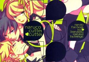 Rating: Safe Score: 5 Tags: genderswap hoshino_lily naruto uchiha_sasuke uzumaki_naruto User: Radioactive