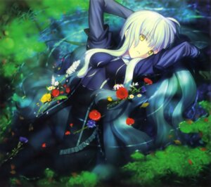 Rating: Safe Score: 100 Tags: fate/hollow_ataraxia fate/stay_night karen_ortensia takeuchi_takashi type-moon wet User: Anonymous