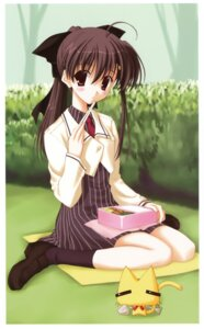 Rating: Safe Score: 20 Tags: nanao_naru seifuku User: avrild12