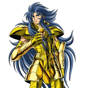 Rating: Safe Score: 5 Tags: gemini_kanon male saint_seiya User: kyoushiro
