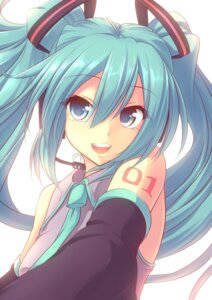 Rating: Safe Score: 42 Tags: garuku hatsune_miku vocaloid User: rodri1711
