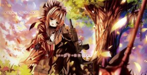 Rating: Safe Score: 26 Tags: ai_astin gun hampnie_hambart kamisama_no_inai_nichiyoubi shino_(eefy) User: tbchyu001