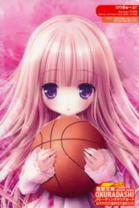 Rating: Safe Score: 40 Tags: basketball dress hakamada_hinata ro-kyu-bu! tinkerbell tinkle User: RICO740