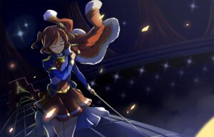 Rating: Safe Score: 4 Tags: aijou_karen shoujo_kageki_revue_starlight sword tagme uniform User: saemonnokami