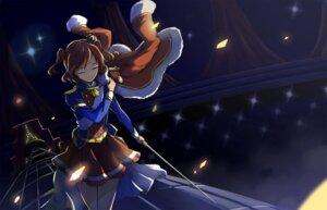 Rating: Safe Score: 4 Tags: aijou_karen shoujo_kageki_revue_starlight sword tagme uniform User: saemonnokami