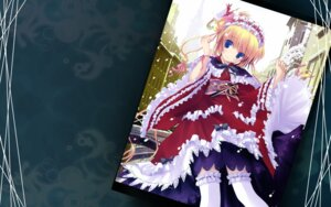 Rating: Safe Score: 18 Tags: lolita_fashion nimura_yuuji wallpaper User: hirotn