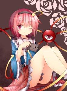 Rating: Safe Score: 37 Tags: kaenbyou_rin kaenbyou_rin_(cat) komeiji_satori neko tagme touhou User: tbchyu001