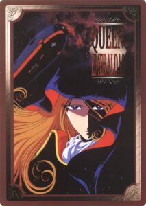 Rating: Safe Score: 6 Tags: esmeraldas matsumoto_leiji queen_esmeraldas User: Radioactive