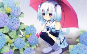 Rating: Safe Score: 43 Tags: 1000-chan kanora oizumi thighhighs wallpaper User: SubaruSumeragi