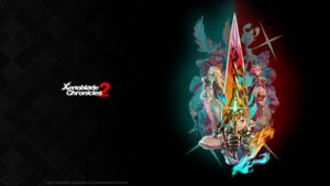 Rating: Questionable Score: 12 Tags: armor byakko hana hikari homura kagutsuchi meleph_(xenoblade) nintendo niyah pyra rex saika suzaku sword thighhighs tora vandham wallpaper xenoblade xenoblade_chronicles_2 zeke User: fly24