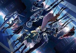 Rating: Safe Score: 18 Tags: aira_kanae animal_ears armor bikini bodysuit bunny_ears gun headphones horns inou_toshiko juuni_taisen kashii_eiji megane niwa_ryouka open_shirt pantsu souma_yoshimi stockings sumino_tsugiyoshi swimsuits sword tail thighhighs tsujiie_sumihiko tsukui_michio tsumita_nagayuki tsumita_takeyasu usagi_(juuni_taisen) weapon yuuki_misaki User: RyuZU