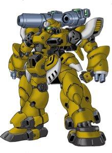 Rating: Safe Score: 2 Tags: mecha schutzwald super_robot_wars User: Radioactive