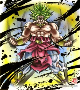Rating: Safe Score: 7 Tags: broly dragon_ball User: drop