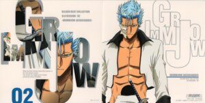 Rating: Safe Score: 6 Tags: bleach grimmjow_jeagerjaques male screening User: bpham410