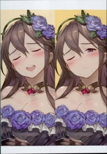 Rating: Questionable Score: 23 Tags: cleavage expression kakage User: Radioactive