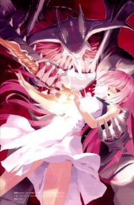 Rating: Safe Score: 20 Tags: demon_parasite dress fancy_fantasia ueda_ryou User: Radioactive