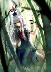 Rating: Safe Score: 25 Tags: kamishirasawa_keine sola7764 touhou User: aoie_emesai