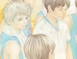 Rating: Safe Score: 0 Tags: asada_hiroyuki i'll_generation_basketball male User: Radioactive
