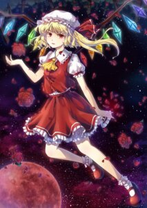 Rating: Safe Score: 13 Tags: flandre_scarlet touhou yezhi_na User: ddns001