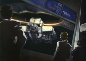 Rating: Safe Score: 2 Tags: gundam gundam_seed gundam_seed_c.e._73:_stargazer mecha User: Radioactive