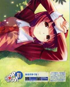 Rating: Safe Score: 6 Tags: ars:magna fixme koutaro light mizusawa_noelu seifuku stitchme User: admin2