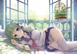 Rating: Questionable Score: 48 Tags: miyase_mahiro possible_duplicate User: fireattack