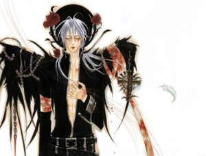 Rating: Safe Score: 2 Tags: abel_nightroad blood kyuujou_kiyo male trinity_blood User: Radioactive