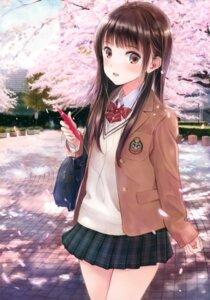 Rating: Safe Score: 65 Tags: fujita_hidetoshi seifuku User: Twinsenzw
