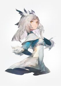 Rating: Safe Score: 5 Tags: arknights ptilopsis_(arknights) wulifeng User: Dreista