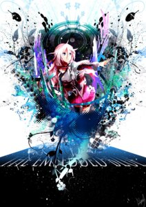 Rating: Safe Score: 28 Tags: alyssa ia_(vocaloid) vocaloid User: aoie_emesai