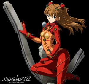 Rating: Safe Score: 27 Tags: bodysuit neon_genesis_evangelion souryuu_asuka_langley toshi5765 User: HarrisonBrown