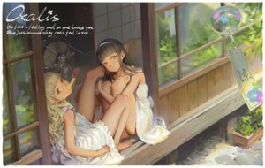 Rating: Safe Score: 59 Tags: alphonse dress summer_dress User: RyuZU
