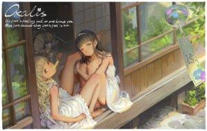 Rating: Safe Score: 55 Tags: alphonse dress signed summer_dress User: RyuZU