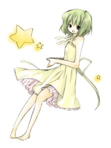 Rating: Safe Score: 5 Tags: macross macross_frontier ranka_lee tomine_chiho User: charunetra