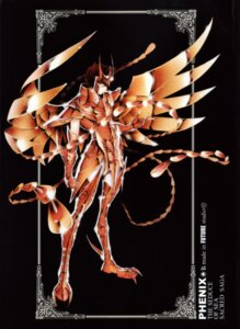 Rating: Questionable Score: 5 Tags: phoenix_ikki saint_seiya tagme User: Radioactive