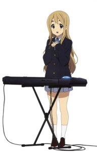 Rating: Safe Score: 18 Tags: k-on! kotobuki_tsumugi seifuku User: donicila