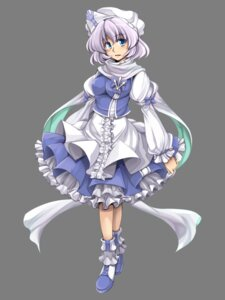 Rating: Safe Score: 6 Tags: dress letty_whiterock touhou transparent_png windart User: Radioactive