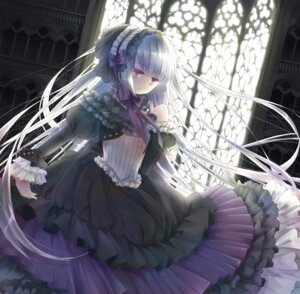 Rating: Safe Score: 21 Tags: chito04 dress lolita_fashion User: Radioactive