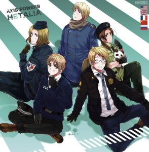 Rating: Safe Score: 14 Tags: america china france hetalia_axis_powers himaruya_hidekazu jpeg_artifacts male russia united_kingdom User: yumichi-sama