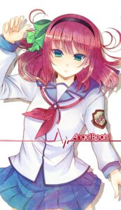 Rating: Safe Score: 10 Tags: angel_beats! furai yurippe User: Radioactive