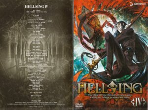 Rating: Safe Score: 2 Tags: hellsing rip_van_winkle tagme User: Radioactive